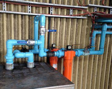 Commercial plumbers Illawarra
